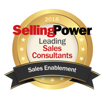 Leading Sales Consultants 2018 enable