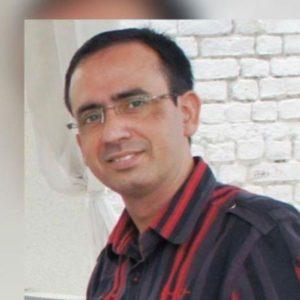 Naveen Shukla